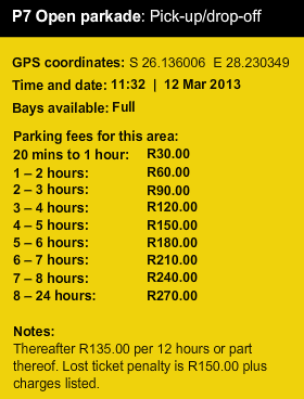 JohannesburgAirportParking_P7